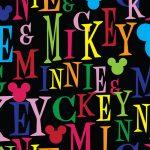 ミッキーマウス/Mickey Mouse[05]