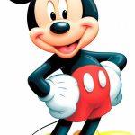 ミッキーマウス/Mickey Mouse[10]