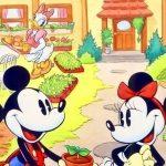 ミッキーマウス/Mickey Mouse[12]