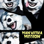 MAN WITH A MISSION/マンウィズ[25]