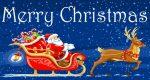 [メリクリ]聖なる夜はiPhoneを着替えて迎えよう!!メリークリスマスなiPhone壁紙まとめ[2015]
