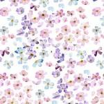 きれいな花柄iPhone壁紙 Wallp