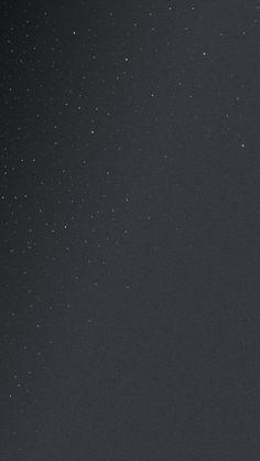 シンプルな星空iPhone壁紙 Wall