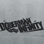 DOBERMAN INFINITYロゴ