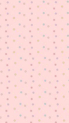 Little Stars iPhone壁