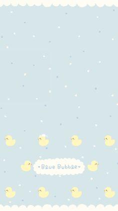 ヒヨコちゃんiPhone壁紙 Wallp