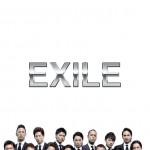 EXILEメンバー&ロゴ