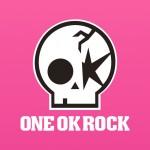 ONE OK ROCK ワンオクロゴ&ピンク