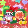 アンパンマンのクリスマス