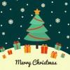 [クリスマス]Merry Christmas