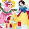 ディズニー・プリンセスのクリスマス
