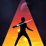 スター・ウォーズ/フォースの覚醒のポスター