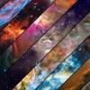 宇宙の神秘色