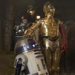 スター・ウォーズ/フォースの覚醒/R2-D2&C-3PO