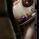 スター・ウォーズ/フォースの覚醒/BB-8のポスター