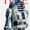 スター・ウォーズ/フォースの覚醒/TIME誌風R2-D2