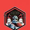 スター・ウォーズ/フォースの覚醒/キャプテン・ファズマのポスター