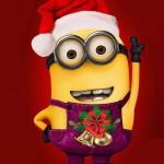 ミニオンのクリスマス2