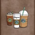 [おしゃれ]スターバックスコーヒー4