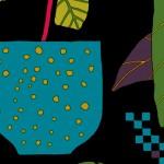 マリメッコ/ネイチャーパターン7