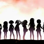 ガールズ&パンツァー(GIRLS und PANZER)1