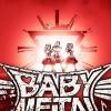 BABYMETAL/ロゴとメンバー