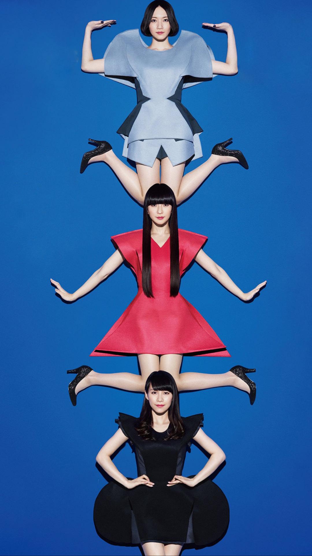 Perfume/メンバー8
