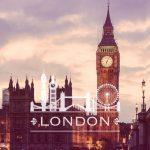 ロンドン/London