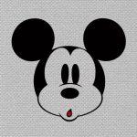 ミッキーマウス/クラシック ちょっとびっくり