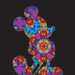 ミッキーマウス/サイケデリック