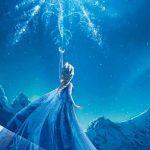 エルサ/アナと雪の女王