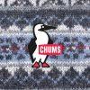 チャムス/CHUMS16