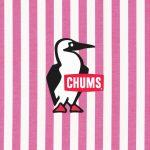 チャムス/CHUMS18