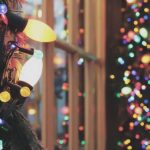 [クリスマス]クリスマスイルミネーション