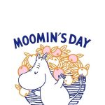 ムーミン/Moomin[02]無料高画質iPhone壁紙