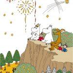 ムーミン/Moomin[04]無料高画質iPhone壁紙