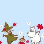 ムーミン/Moomin[06]無料高画質iPhone壁紙