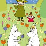 ムーミン/Moomin[13]無料高画質iPhone壁紙