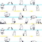 ムーミン/Moomin[17]無料高画質iPhone壁紙