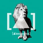 [Alexandros]/アレキサンドロス [01]無料高画質iPhone壁紙
