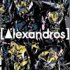 [Alexandros]/アレキサンドロス [02]無料高画質iPhone壁紙