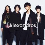 [Alexandros]/アレキサンドロス [05]無料高画質iPhone壁紙