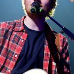 エド・シーラン/Ed Sheeran[05]無料高画質iPhone壁紙