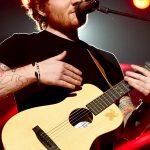 エド・シーラン/Ed Sheeran[06]無料高画質iPhone壁紙