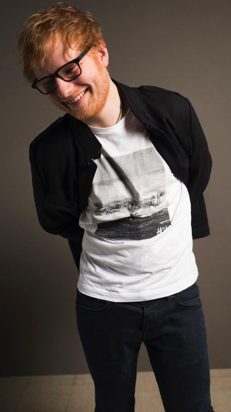 エド・シーラン/Ed Sheeran[10]