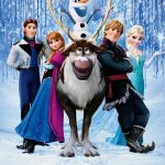 アナと雪の女王/Frozen[07]無料高画質iPhone壁紙