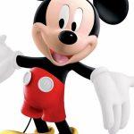 ミッキーマウス/Mickey Mouse[03]無料高画質iPhone壁紙