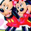 ミッキーマウス/Mickey Mouse[11]無料高画質iPhone壁紙