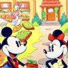 ミッキーマウス/Mickey Mouse[12]無料高画質iPhone壁紙