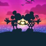ミッキーマウス/Mickey Mouse[16]無料高画質iPhone壁紙